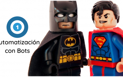 Superpoderes de Twnel Parte 2 – Automatización con Chatbots: servicio al cliente, automatización de negocios y escalabilidad