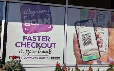 How to create a chatbot to scan products at the supermarket & pay at the self-checkout cashier