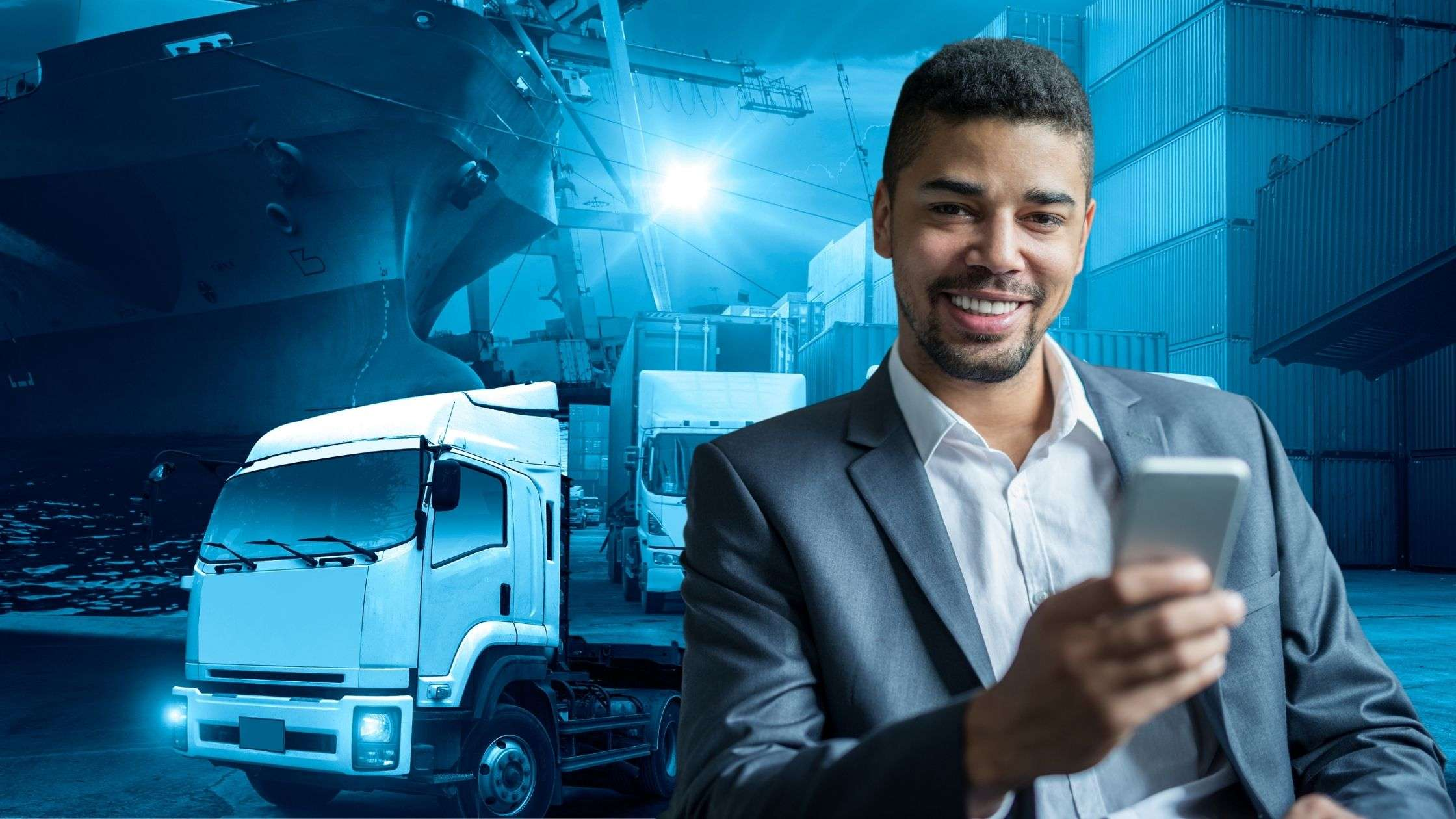 Automatizacion conversacional para la cadena de abastecimiento