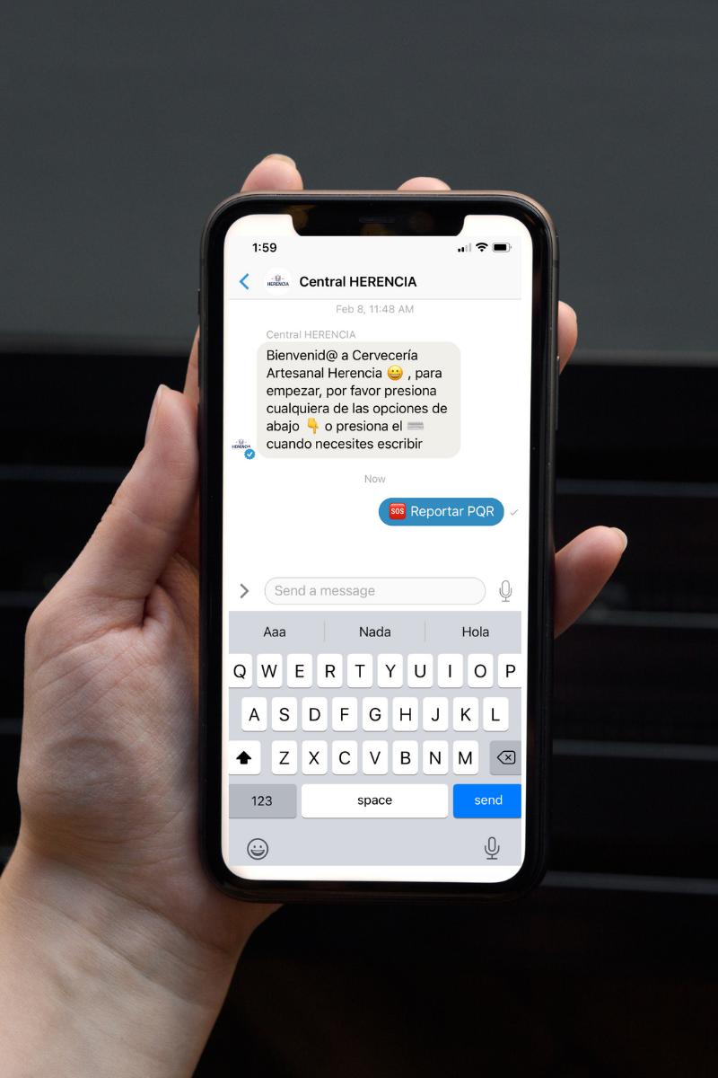 Twnel es la solucion a las preocupaciones de whatsapp