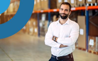 Cómo tener mejores procesos logísticos: Tres consejos para utilizar la tecnología a tu favor