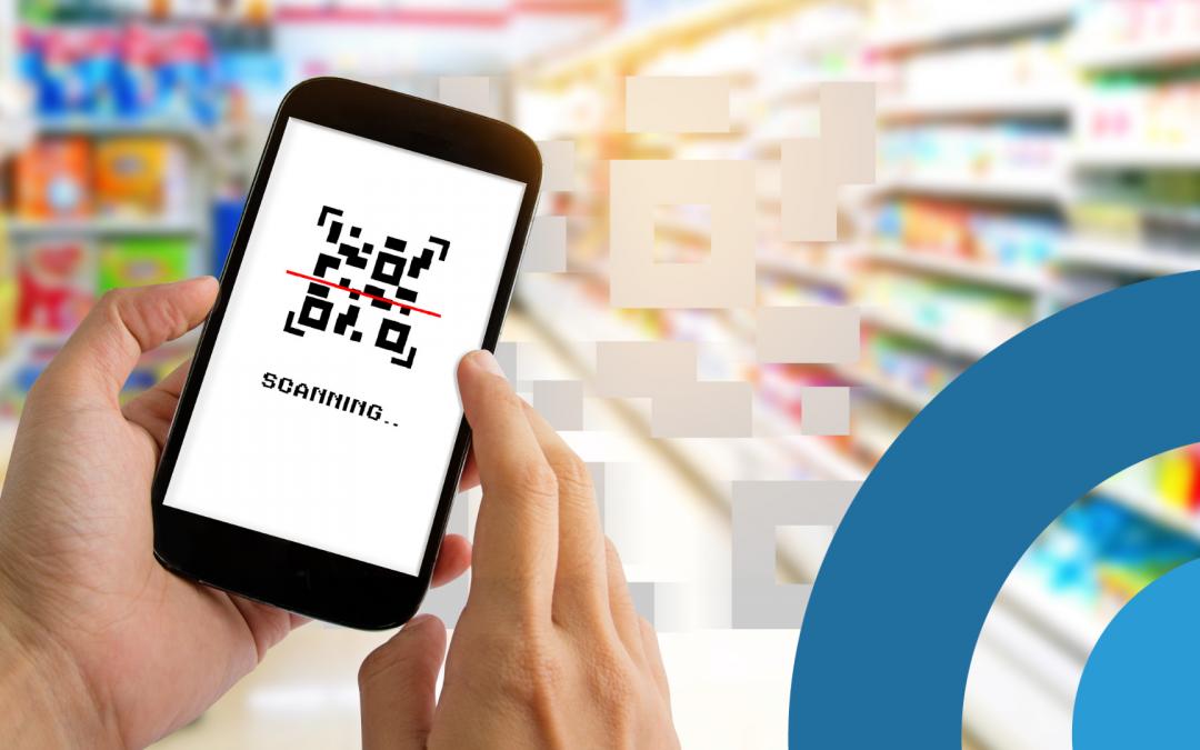 Cómo crear un chatbot para escanear productos en el supermercado