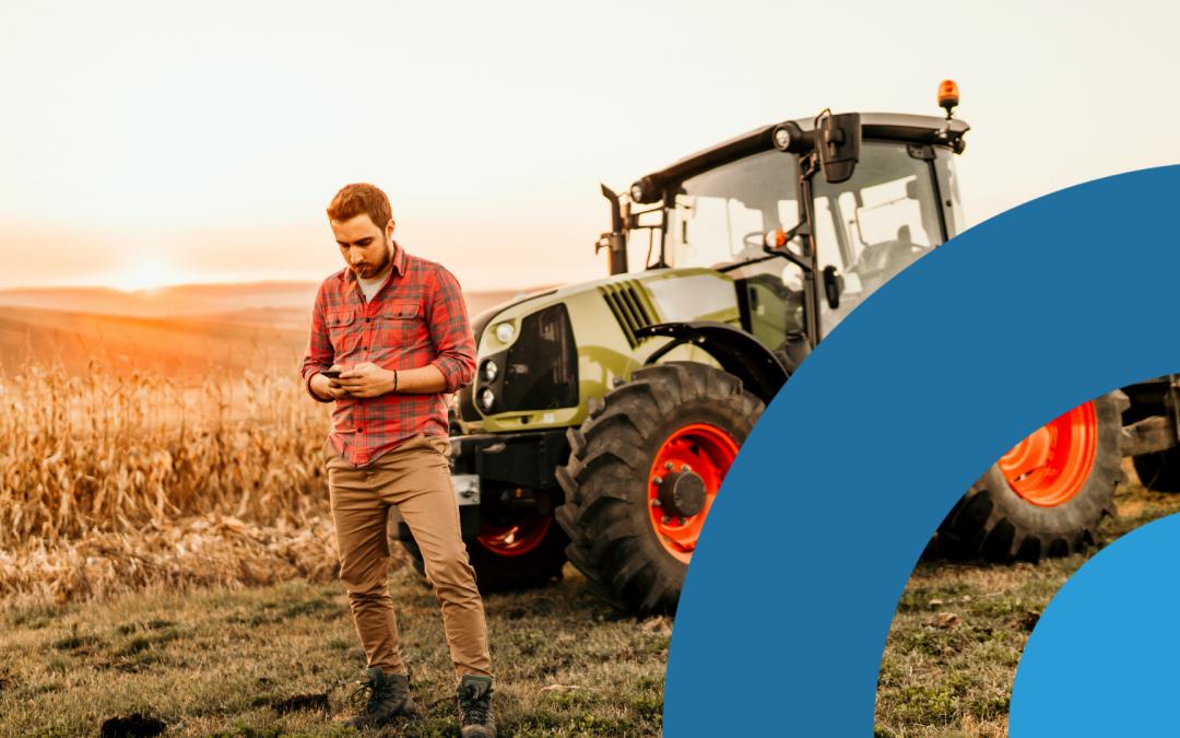 Agrotech : Claves Para Impulsar La Productividad Del Sector Agro