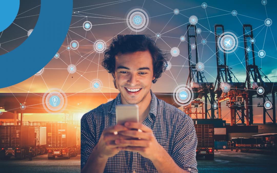 La Automatización Conversacional Es El Futuro Del Transporte y Distribución En Latinoamérica