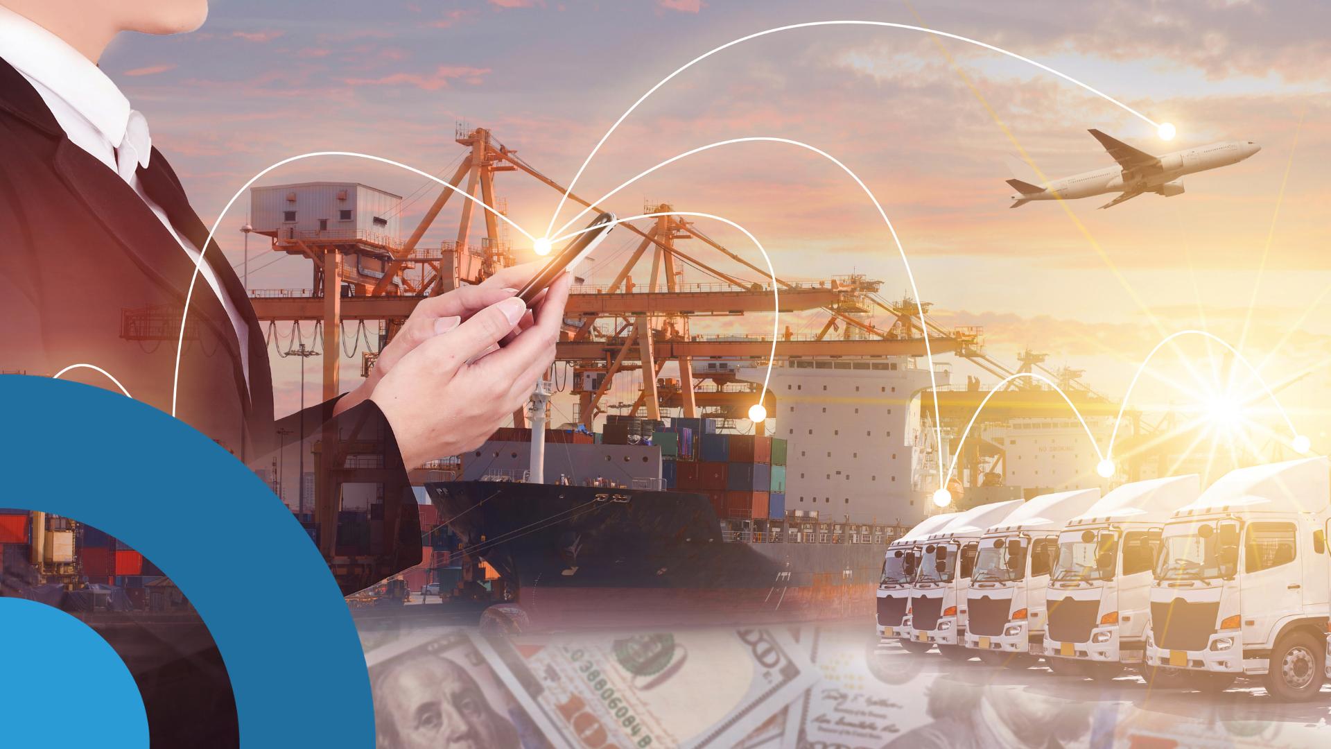 Por que es tan dificil innovar en transporte y logística